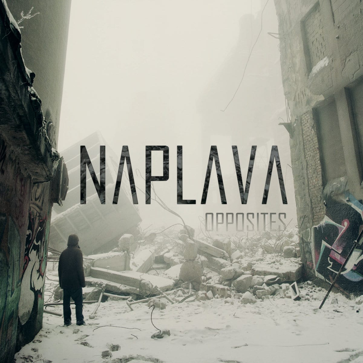 Naplava Opposites Mastering und Mixing