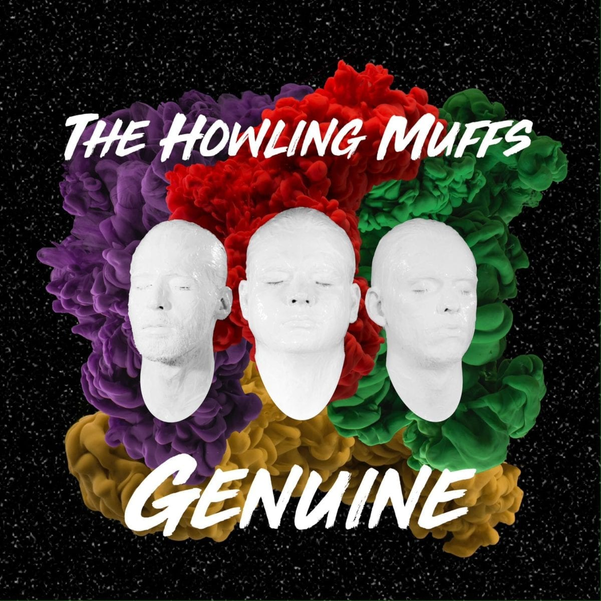 Howling Muffs Genuine Mixing