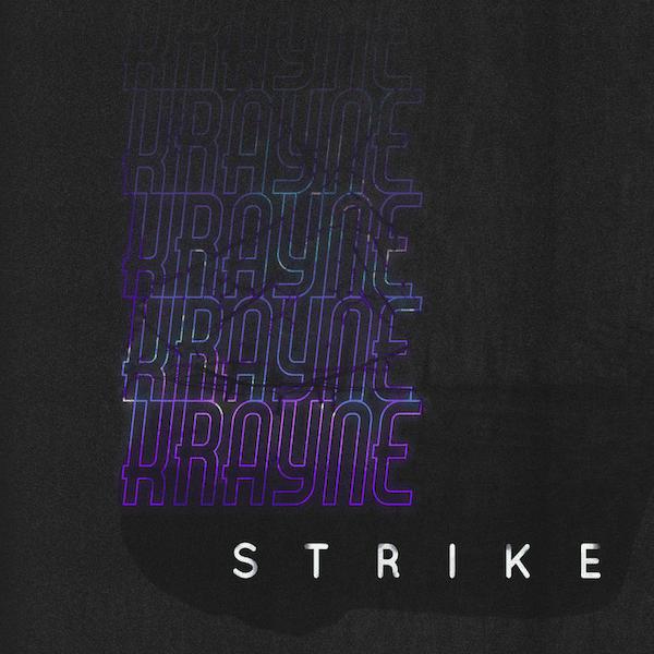 Krayne - Strike EP