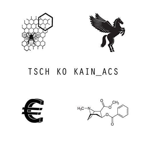 Tscho Ko Kain Cover