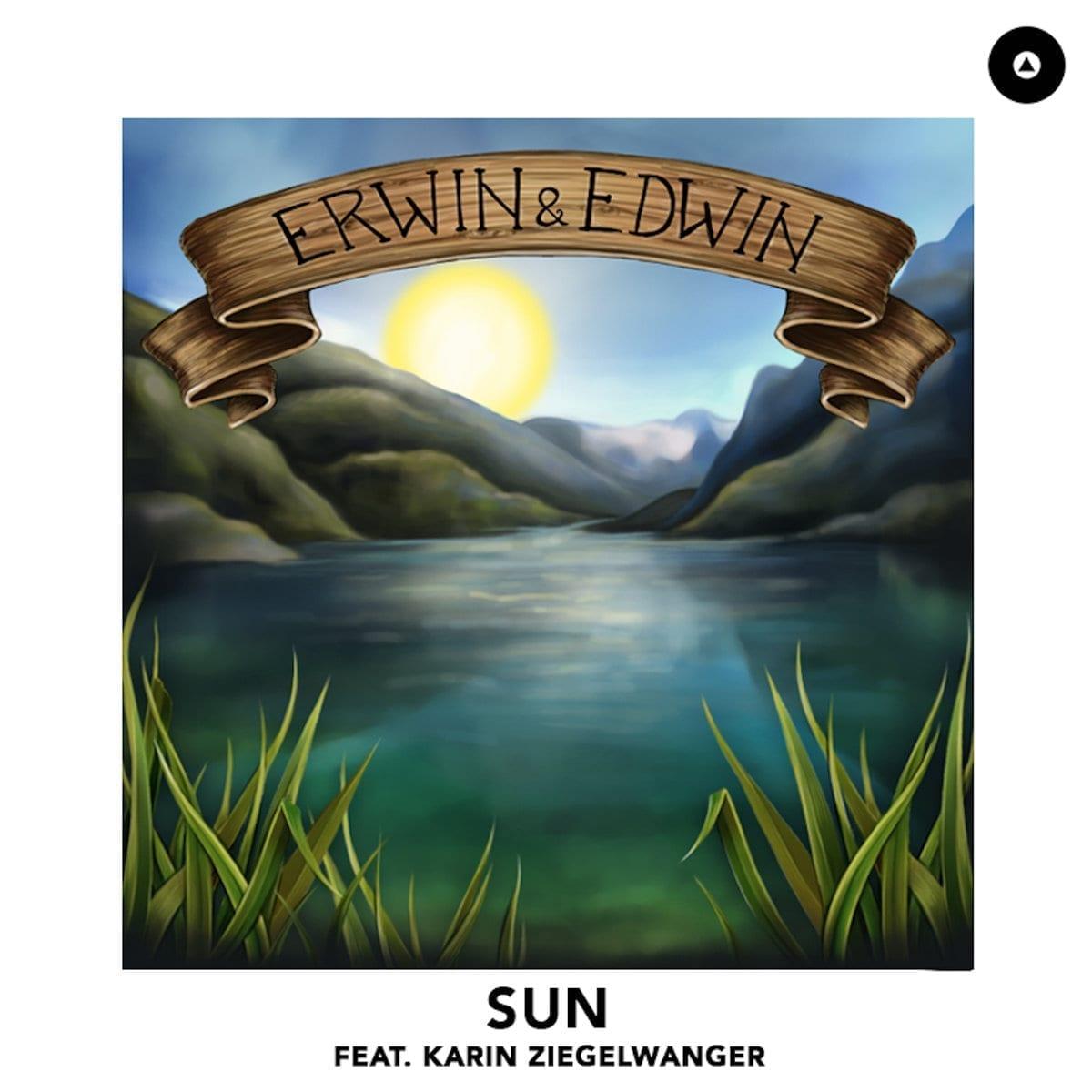 Erwin & Edwin Sun Mastering