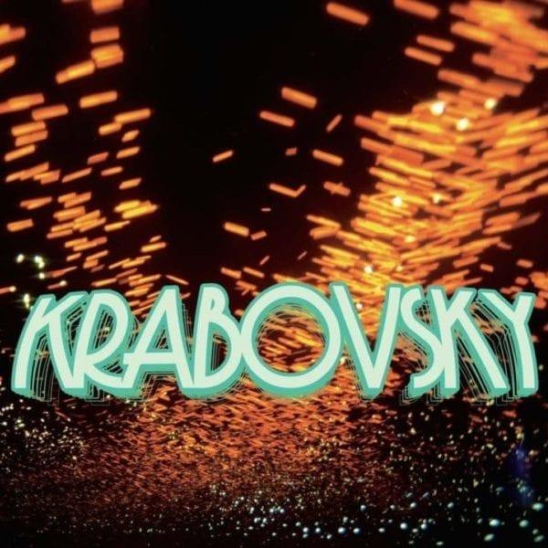 krabovsky Cover