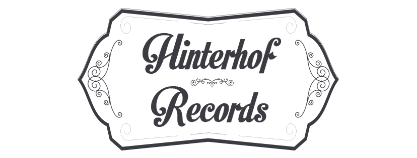 Hinterhof Records Tonstudio Logo