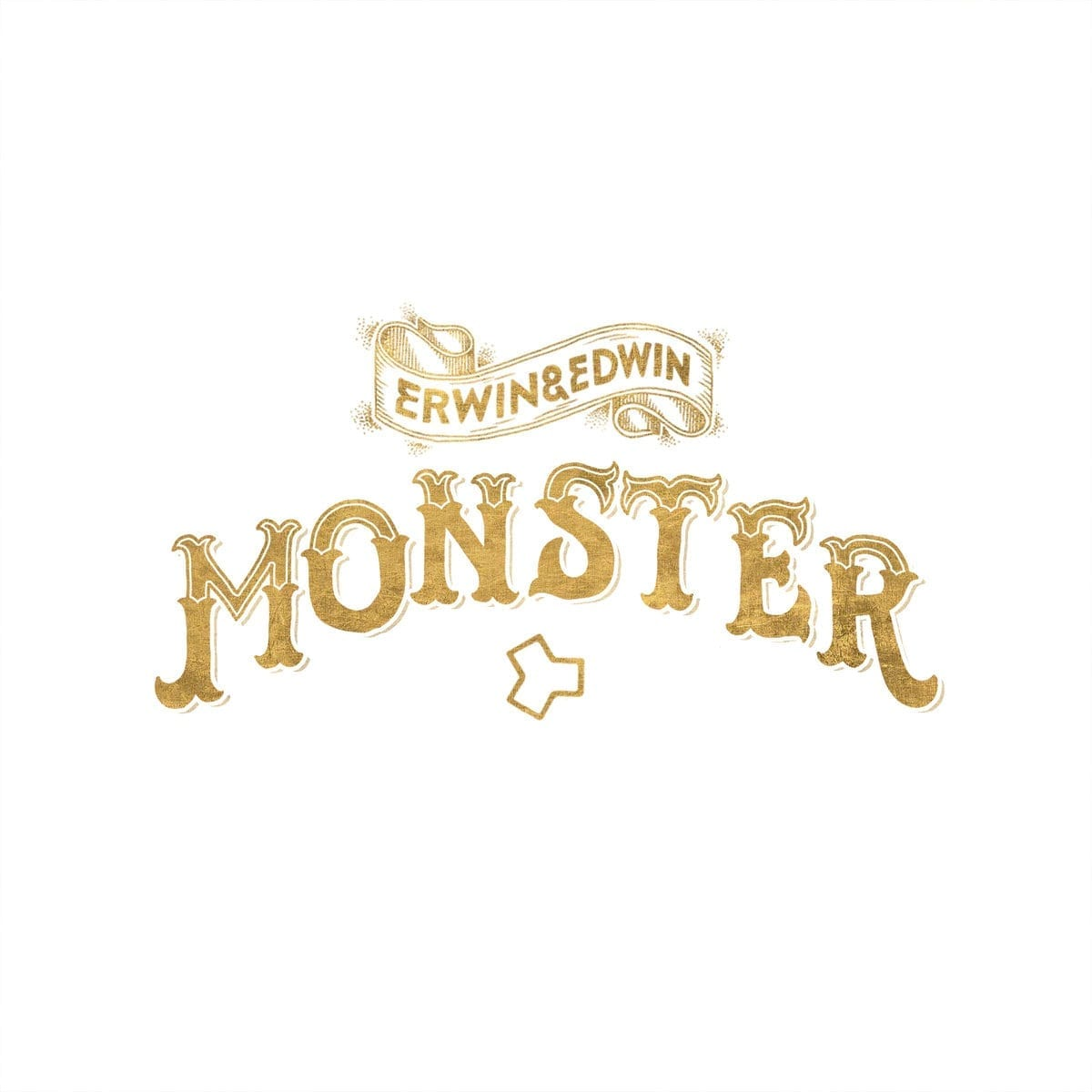 Erwin & Edwin Monster Aufnahme