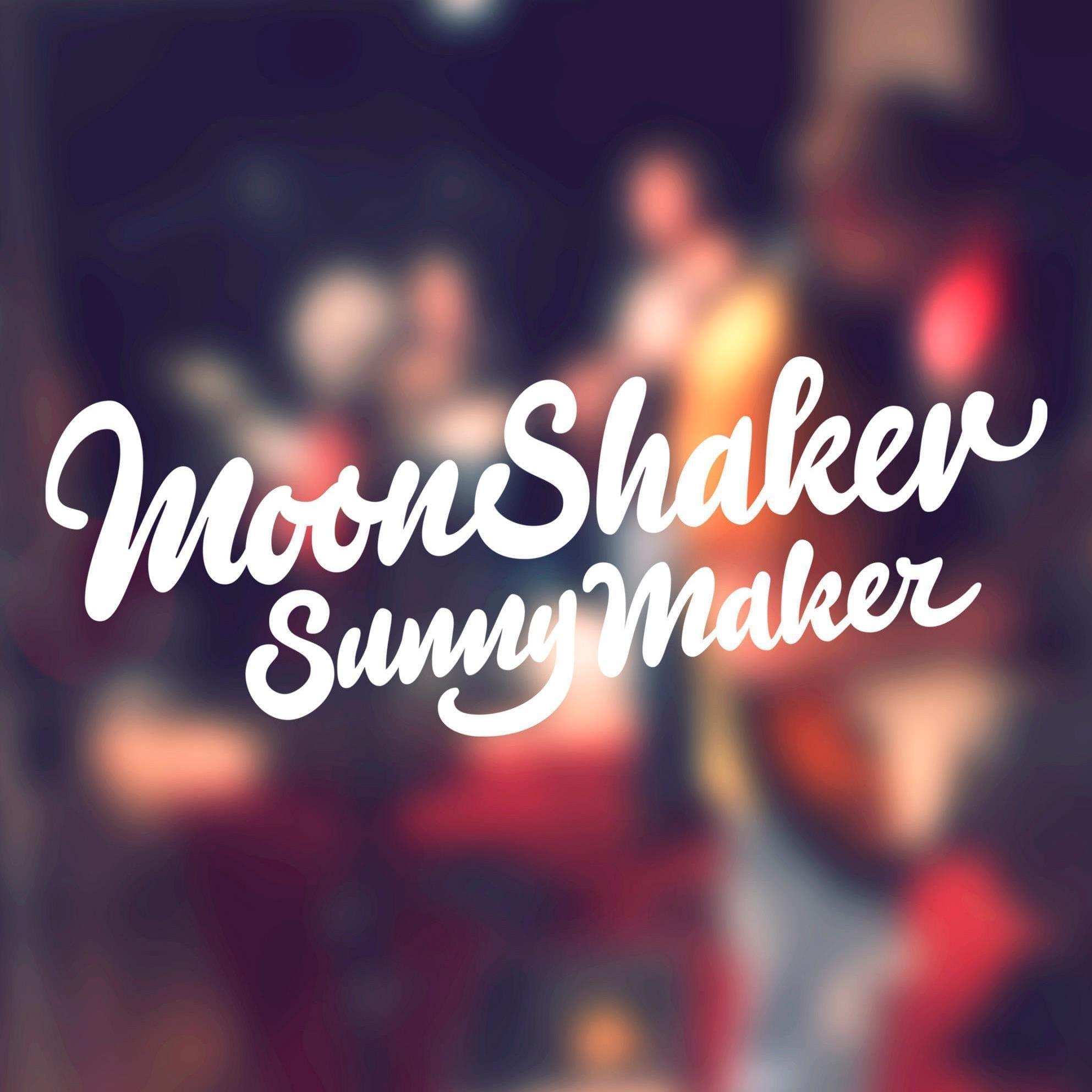 Moon Shaker Sunny Maker Mastering