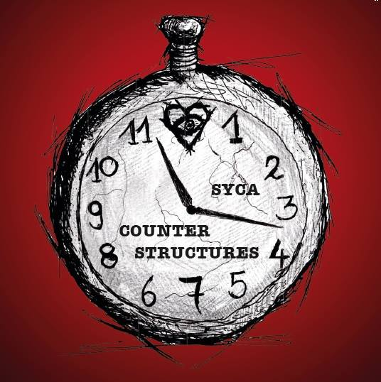 Syca Counter Structures EP Mixing