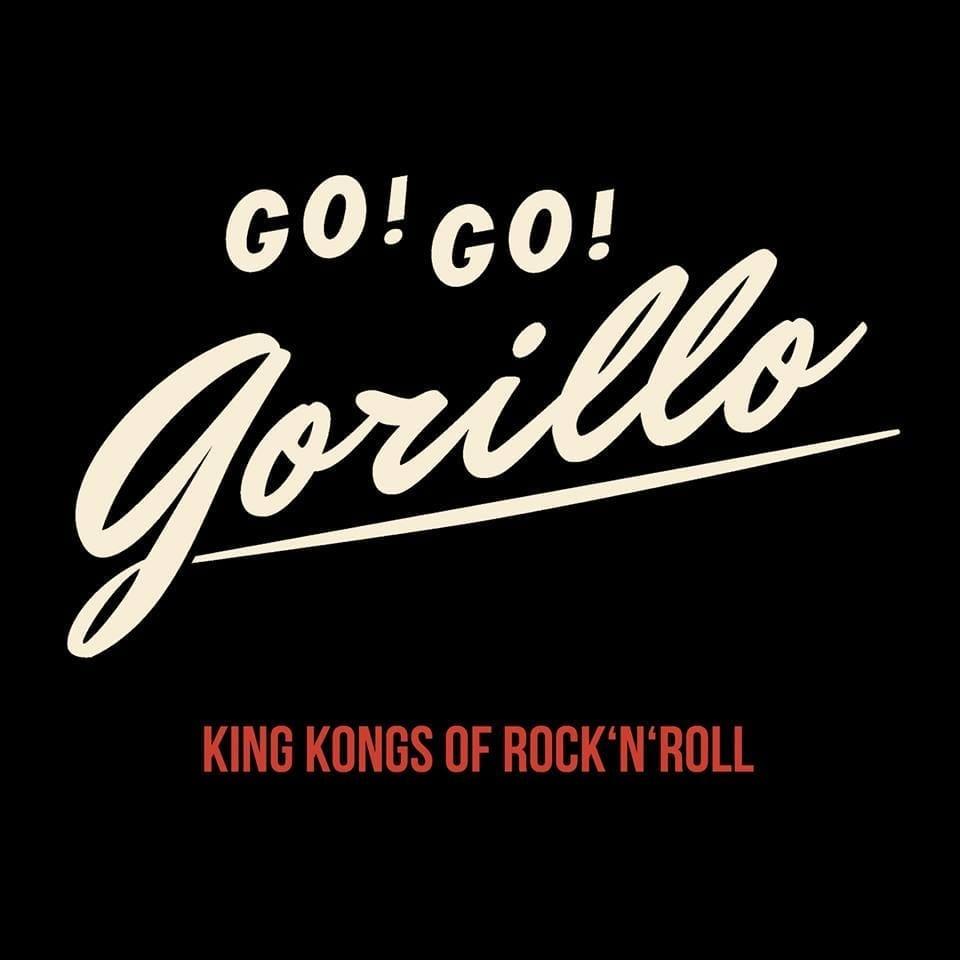 Go Go Gorillo EP Mastering