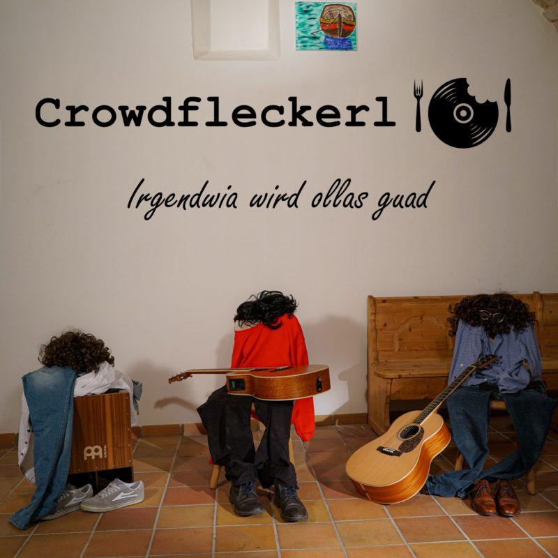 Crowdfleckerl Recording